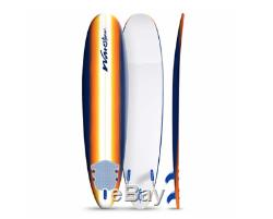 Wavestorm 8' Surfboard SELECT STYLE FAST FREE SHIPPING