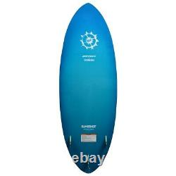 YAMAHA Boat Slingshot SurfPointe Wake Surf Board Booster 5'3 SBT-YSPSB-53-19
