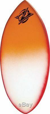 Zap Wedge Large Skimboard-49x19.75 CUSTOM ASSORTED ARTWORK